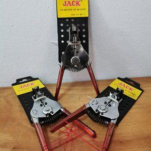 """คีมปอกสายไฟ 8"""" JACK"""